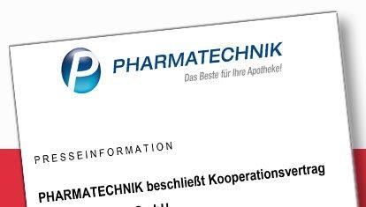 Presseinformation-pharmatechnik